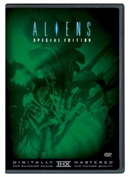 Aliens Special Edition AC3 dvd rip XviD Rets preview 0